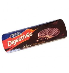 McVitie's Dark Chocolate Digestives - 266g