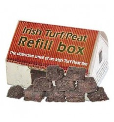 Irish Turf Incense Refill Box